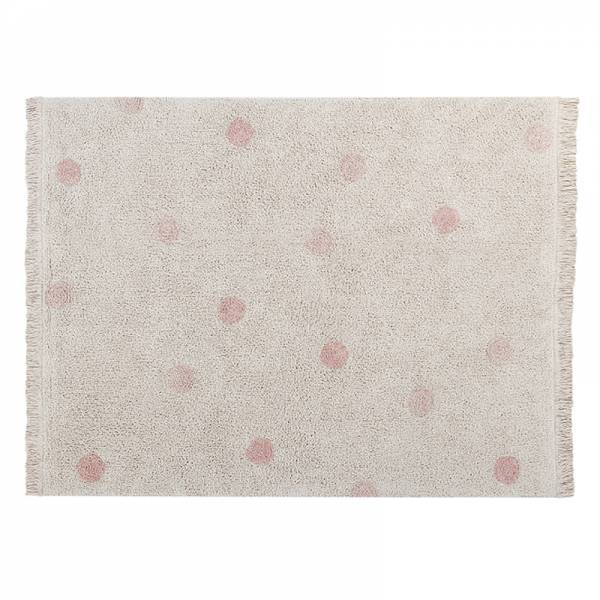 Tapete Topos  Hippy  Vintage Nude - Lorena Canals