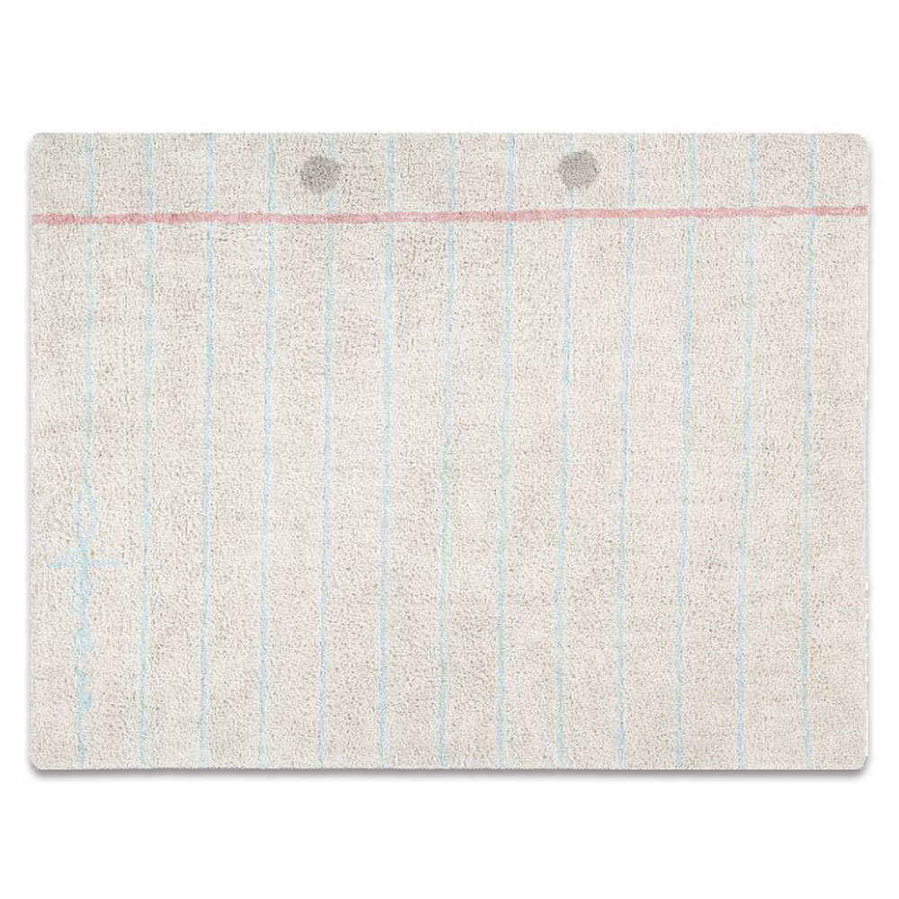 TAPETE NOTEBOOK - LORENA CANALS